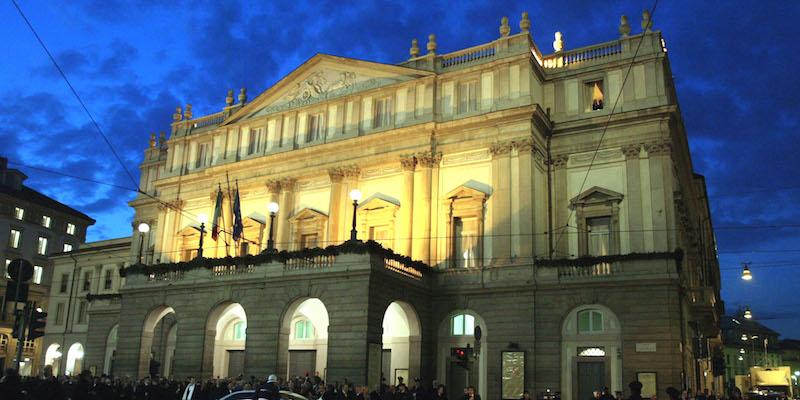 Teatro alla Scala di Milano