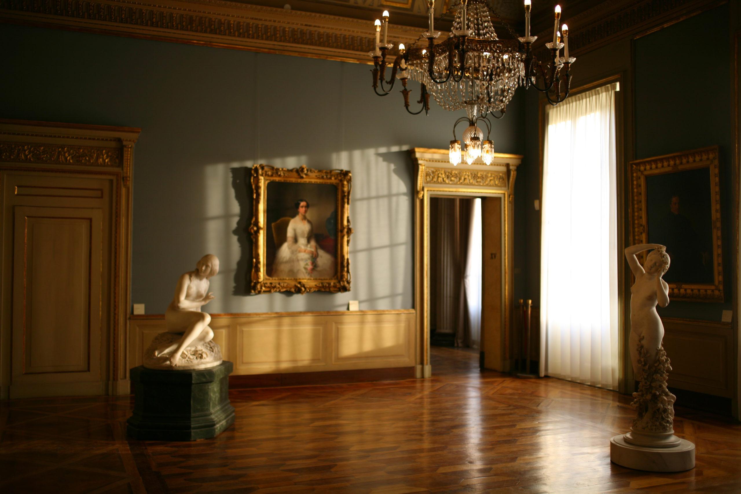 Galleria_dArte_Moderna_di_Milano_sala_XXVIII
