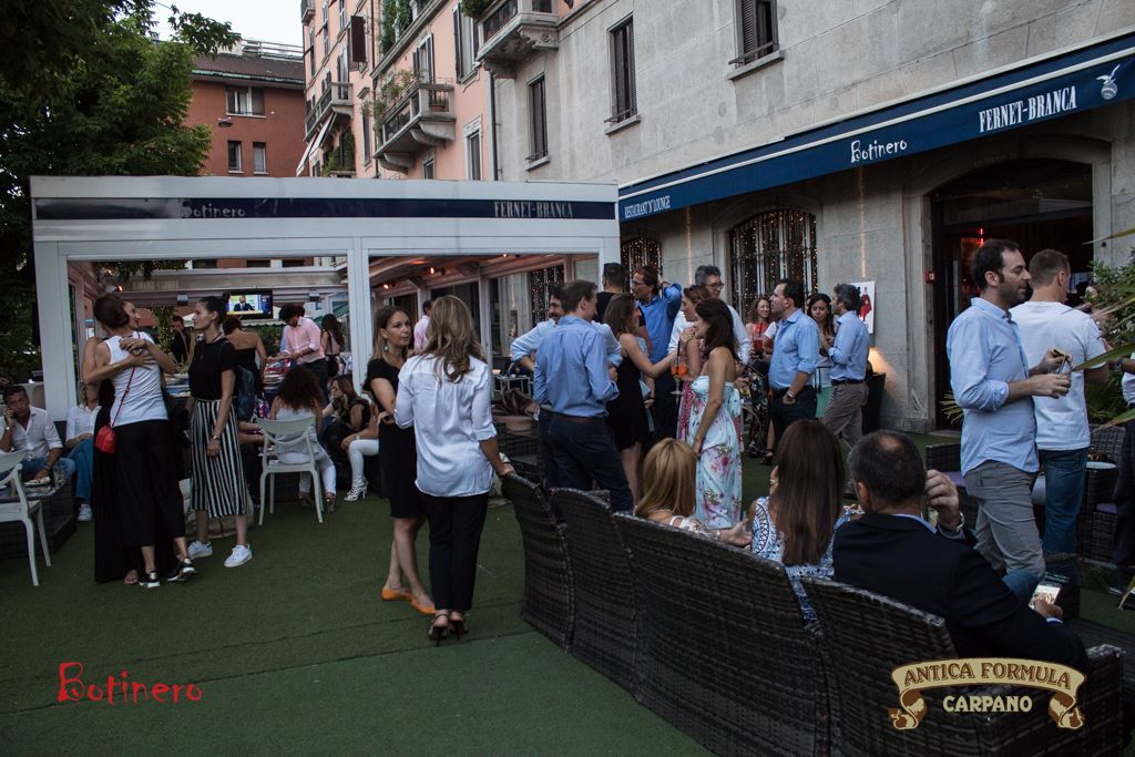 Botinero Milano