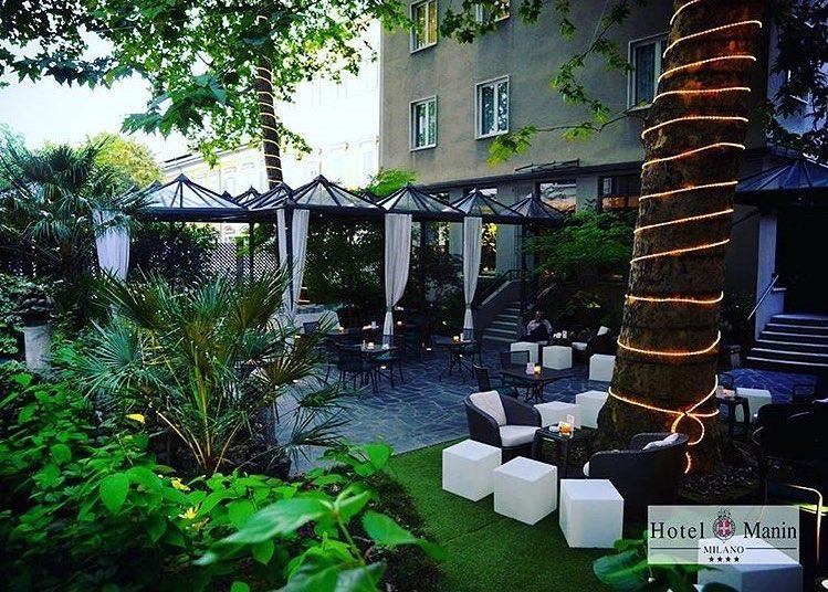 Hotel Manin - Corso22