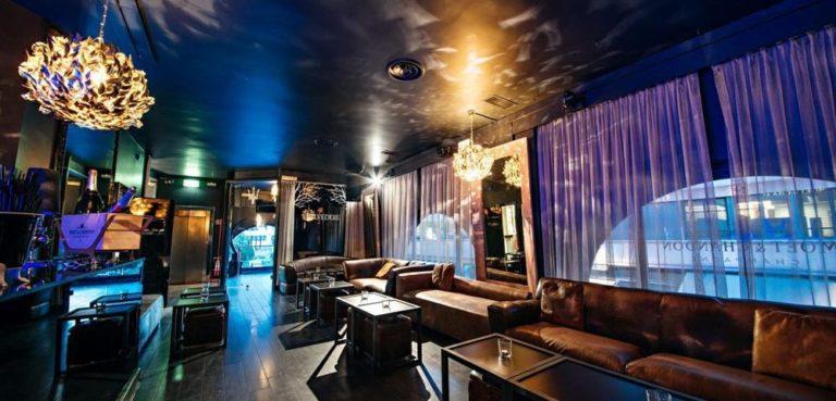 Eleven11 Clubroom