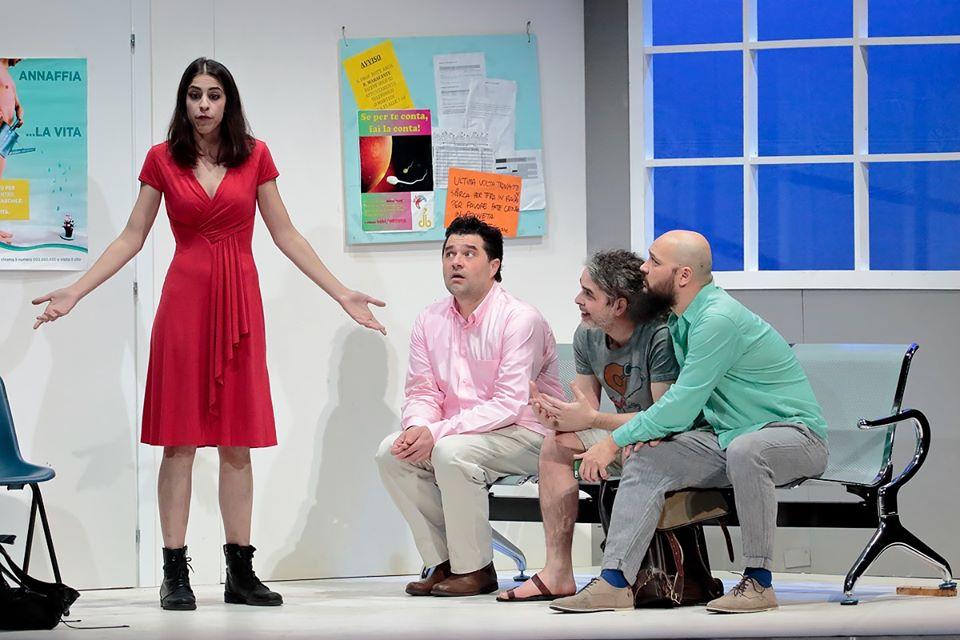 Spettacolo Teatro Martinitt