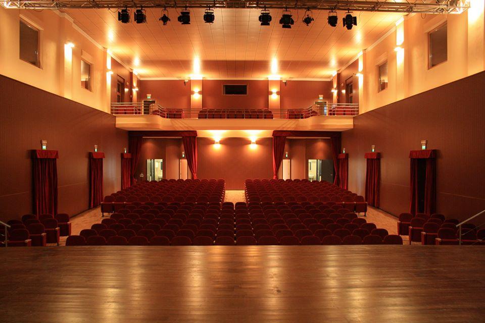 Teatro Martinitt Milano