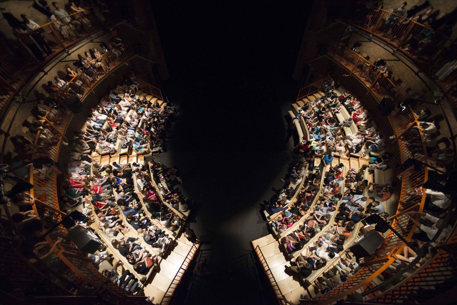 Teatro Milano Piccolo