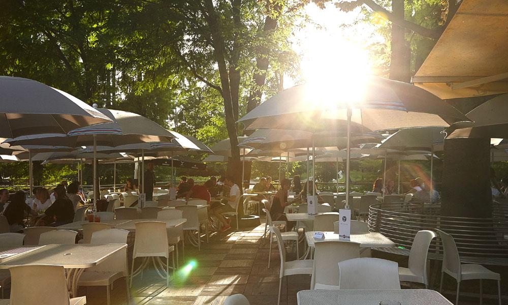 Bar Bianco Milano
