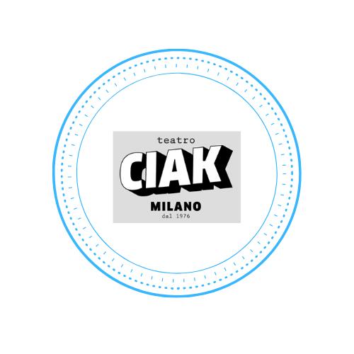 Teatro Ciak Milano