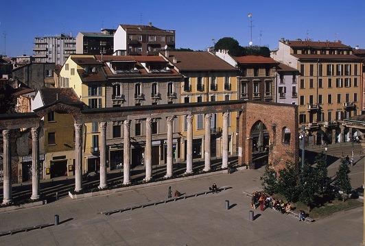 Museo Archeologico di Milano