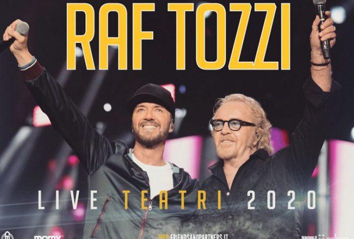 Raf e Tozzi in duo (solo info)