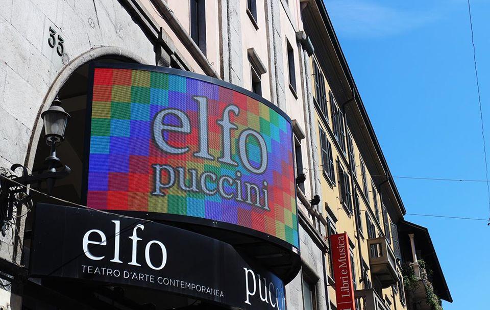 Teatro Elfio Puccini