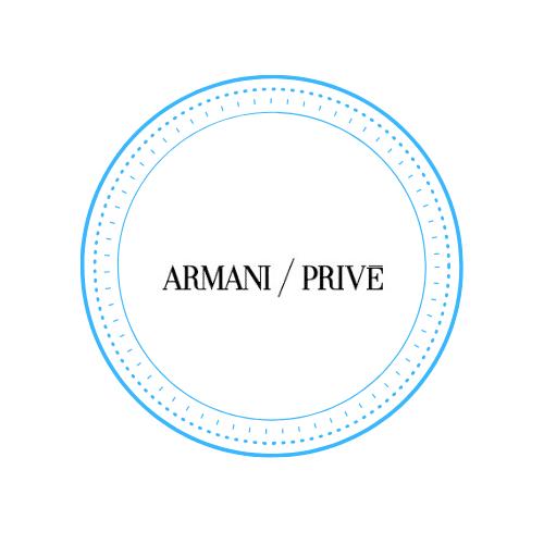 Armani Privè Milano
