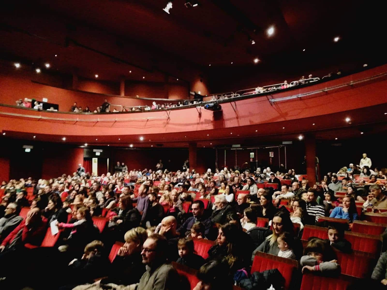 Teatro Carcano Corso22