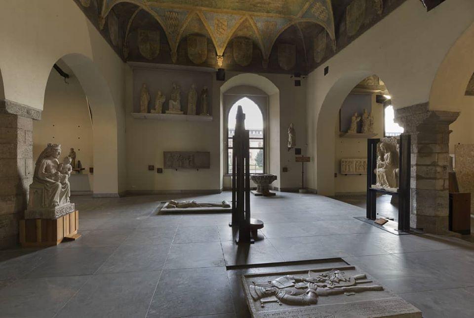 Gallerie d'Arte Corso22 Scala