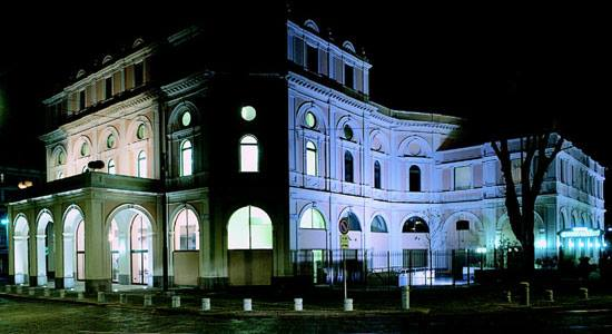 Teatro dal Verme Corso22