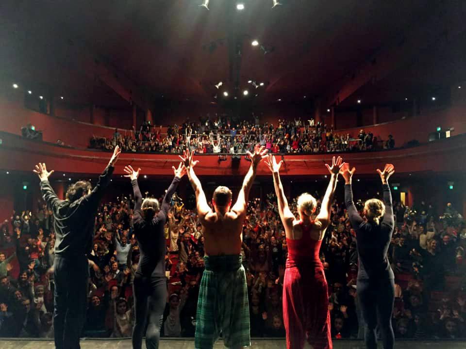 Teatro Corso22