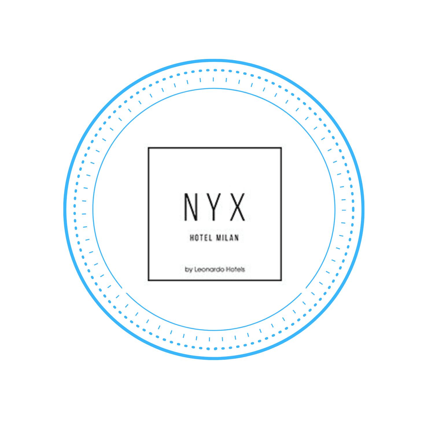 Nyx Milano Hotel