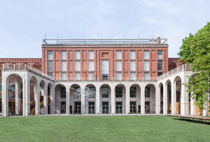 Triennale Milano (ingresso gratuito)