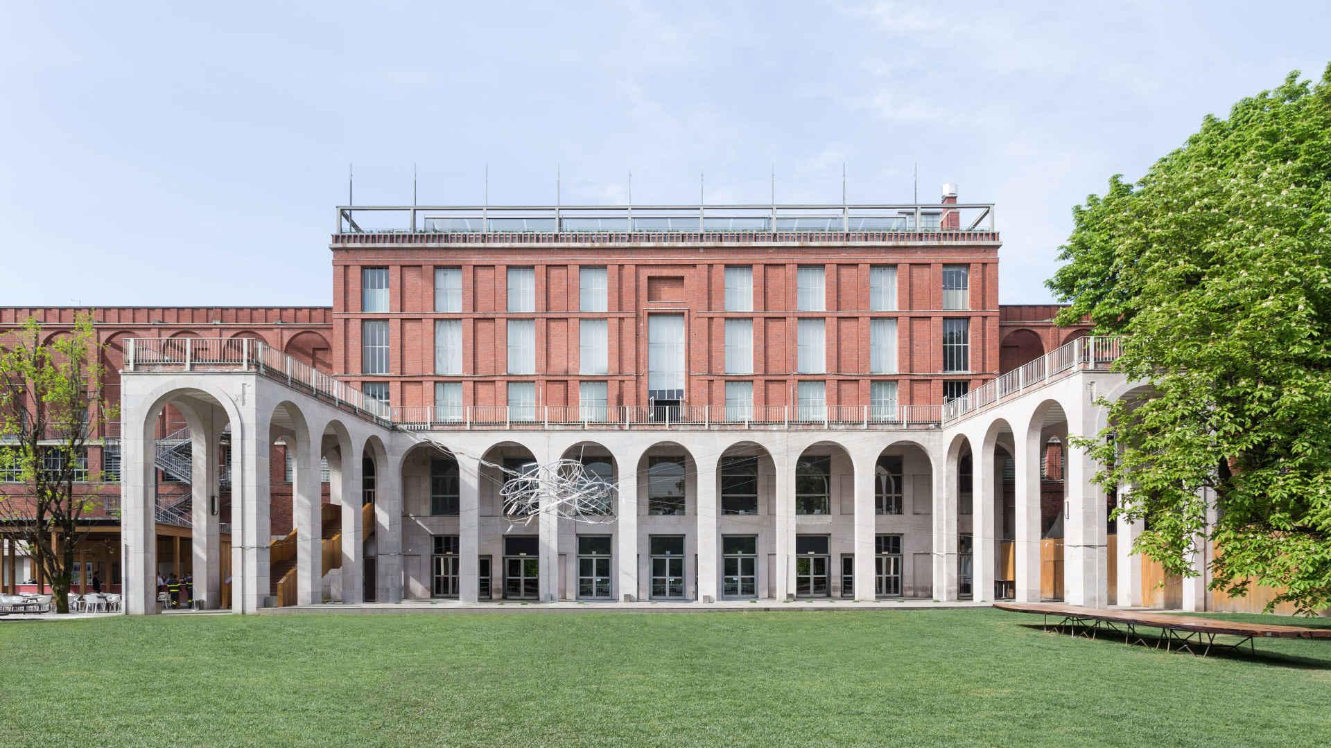 Museo Triennale di Milano