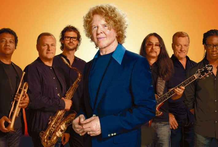 Simply Red Tour 2021 al Mediolanum (solo info)