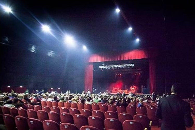 Teatro Ciak - Corso22 Teatro