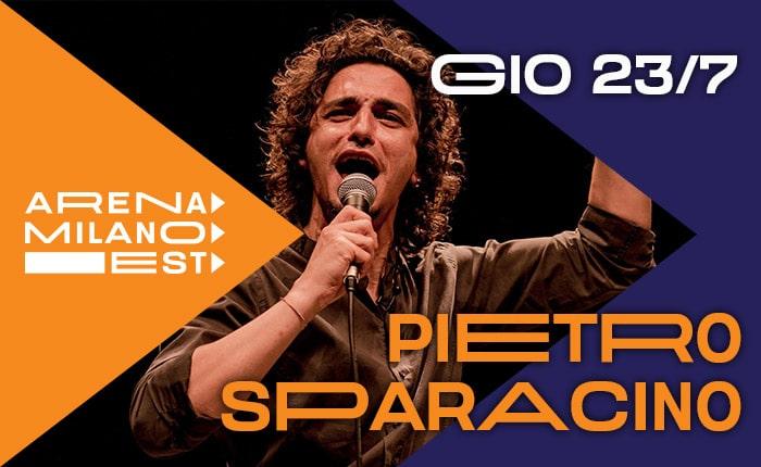 "Pietro Sparacino in ""Egoistragram"" (sconto 20%)"