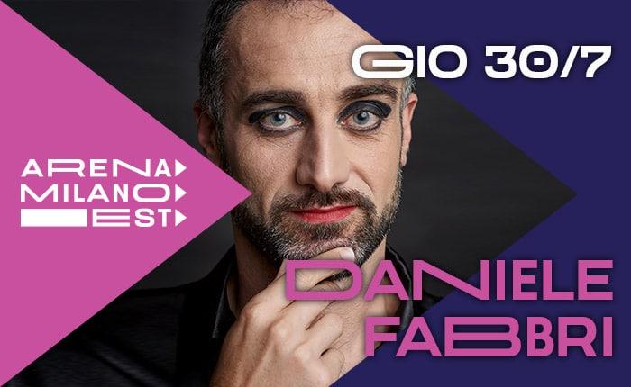 "Daniele Fabbri in ""Fakeminismo"" (sconto 20%)"