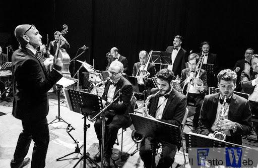 Musica Jazz Swing – Ingresso gratuito
