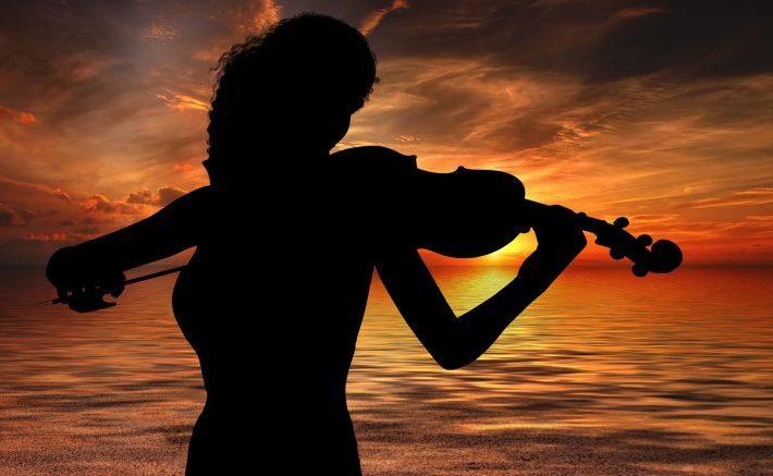 Concerto al Tramonto Quintetto d'archi (ingresso gratuito)