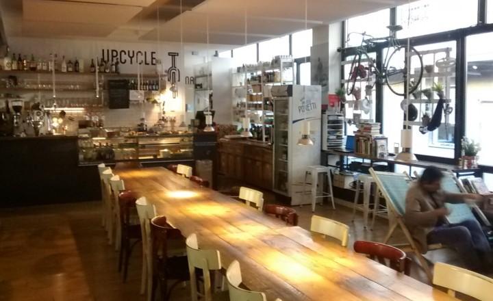 upcyclecafe