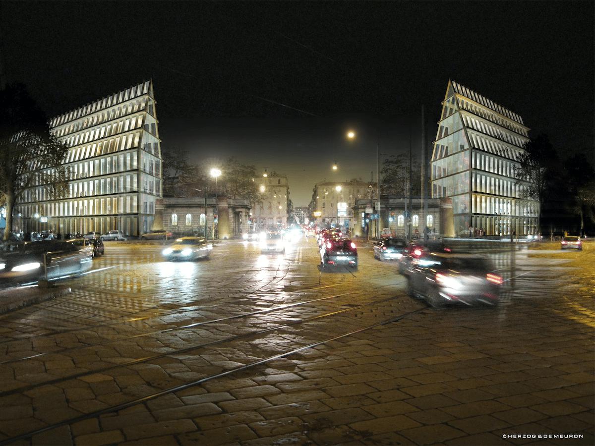 Museo della Resistenza Milano