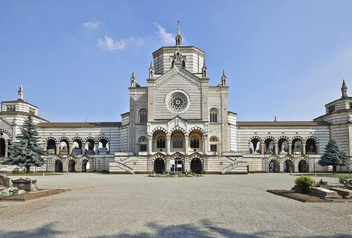 Promozione speciale per la visita al Cimitero Monumentale di Milano con guida autorizzata