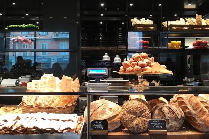 Ladro di pane