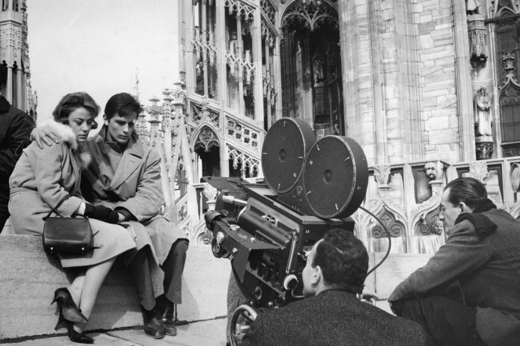 Film girati a Milano