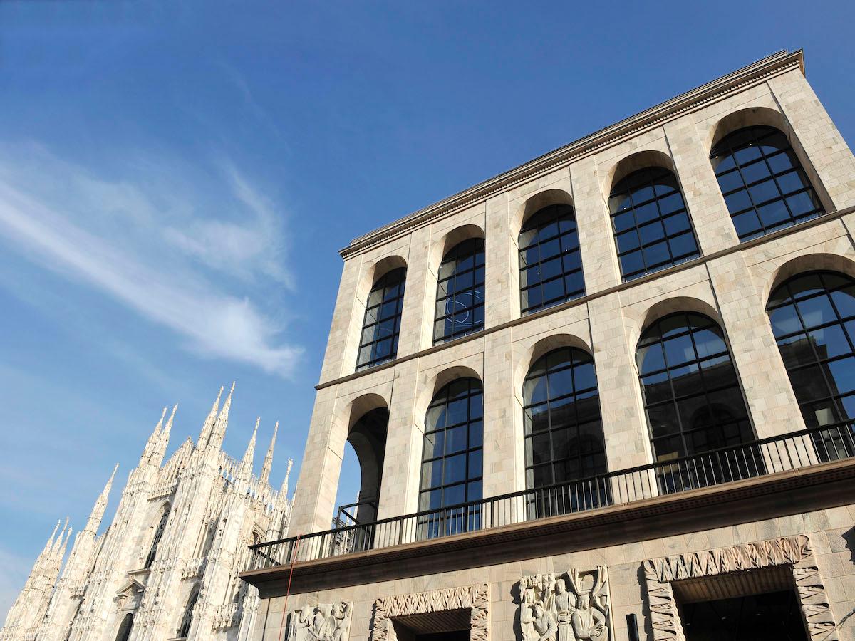 Piano Cultura Milano