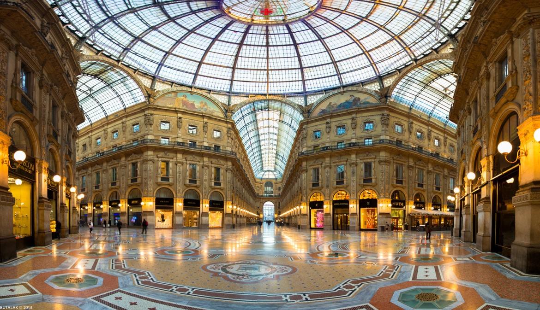 Skyline Milano: ecco i posti più panoramici dove poter ammirare la città