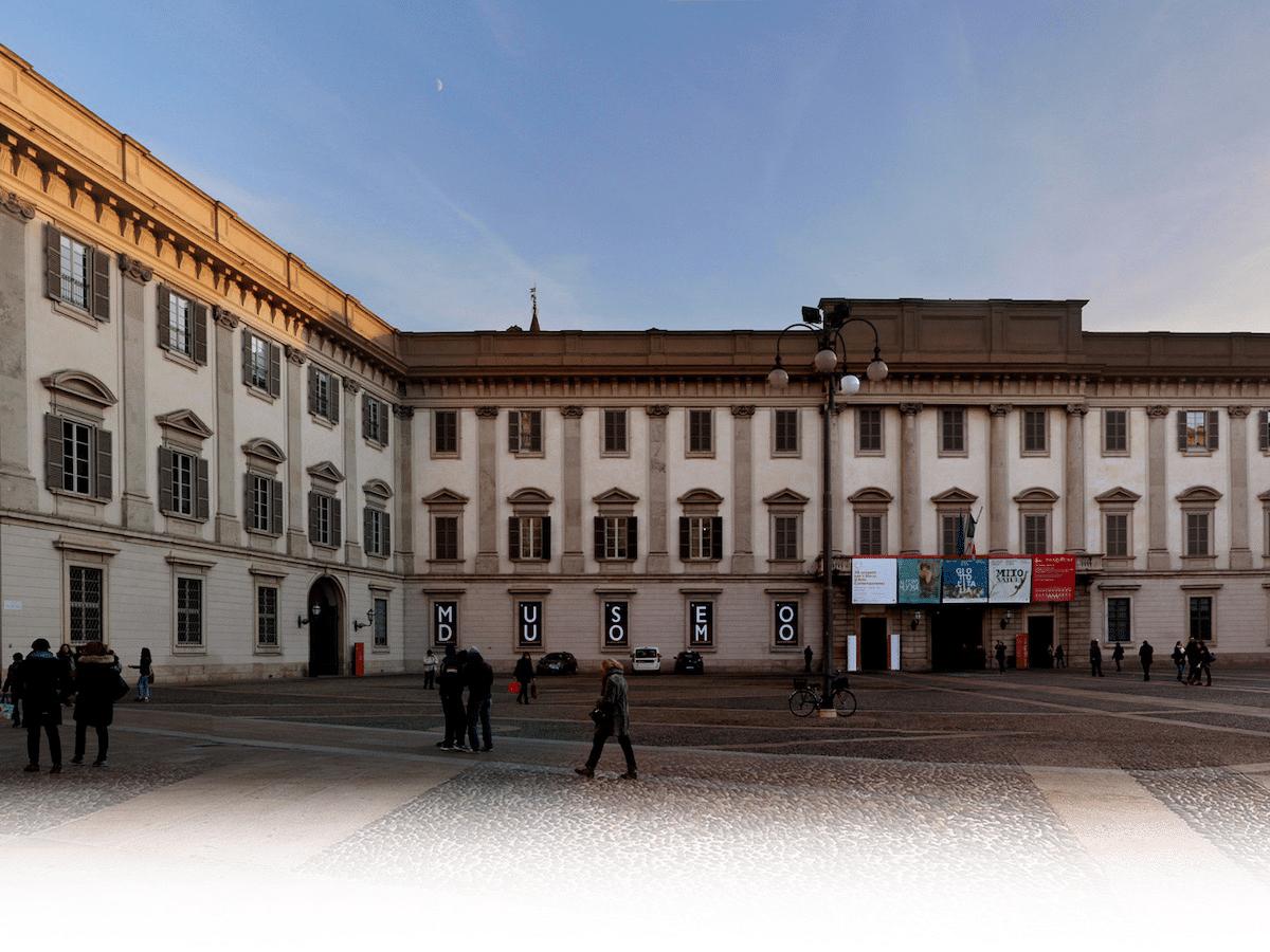 Palazzo Reale apertura