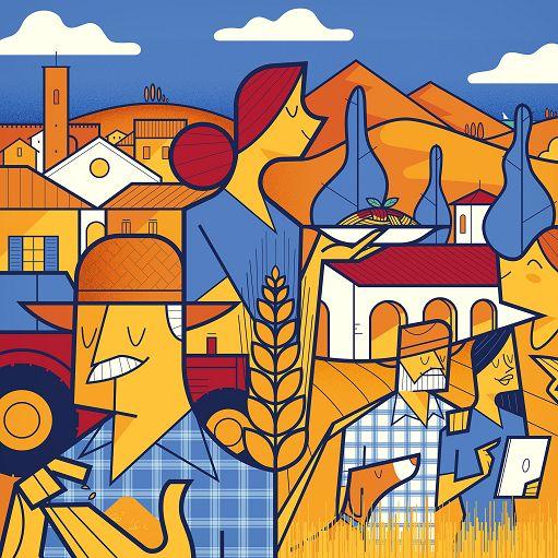 Mostra Barilla Milano