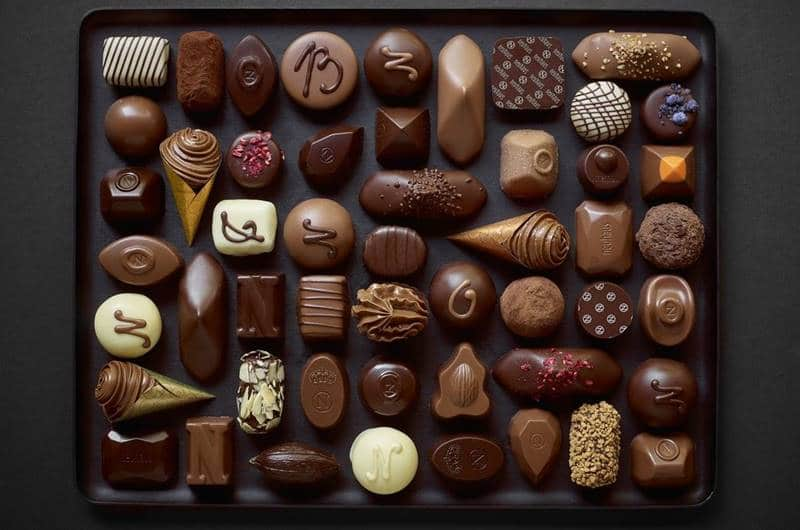 Cioccolateria Milano