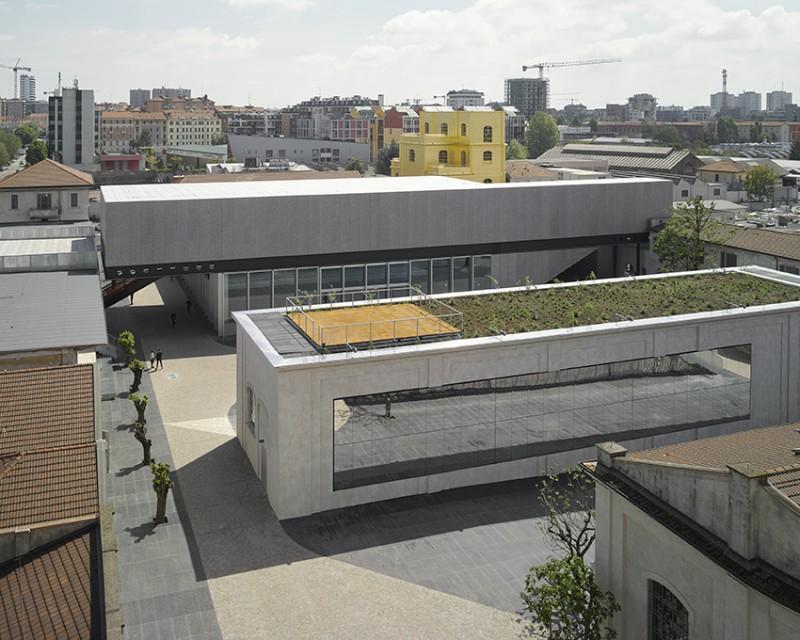 Programma Fondazione Prada