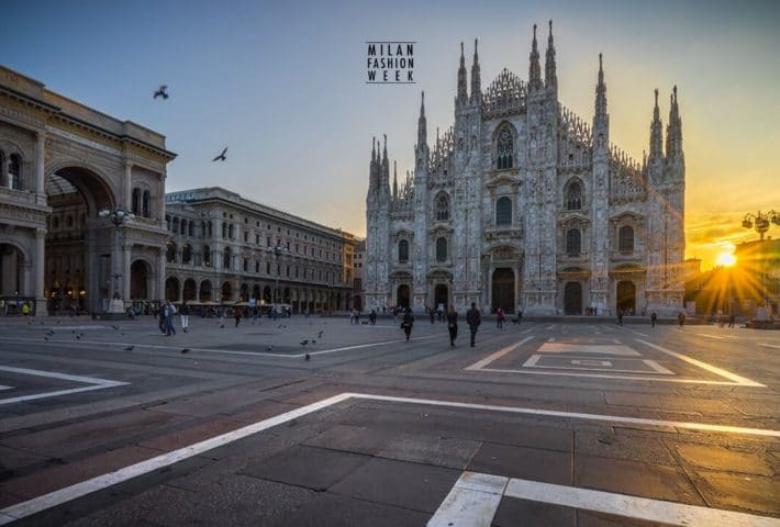 Fashion Week Milano 2021: gli appuntamenti