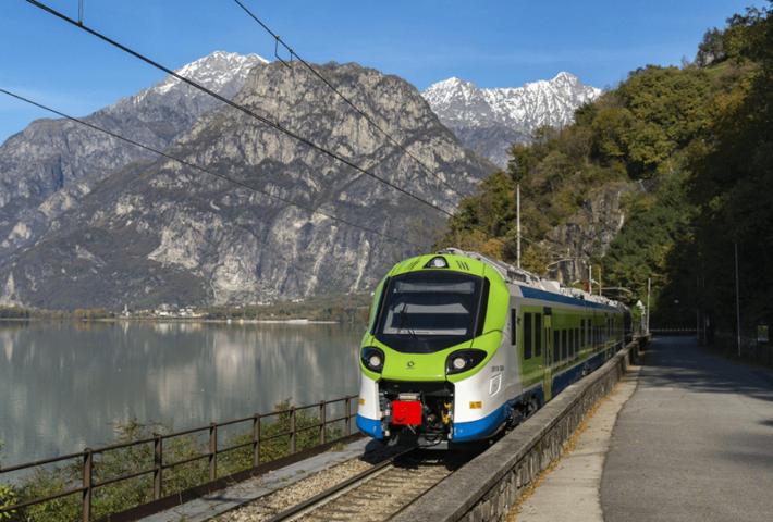 Gite in Treno di Trenord: alla scoperta delle bellezze in Lombardia