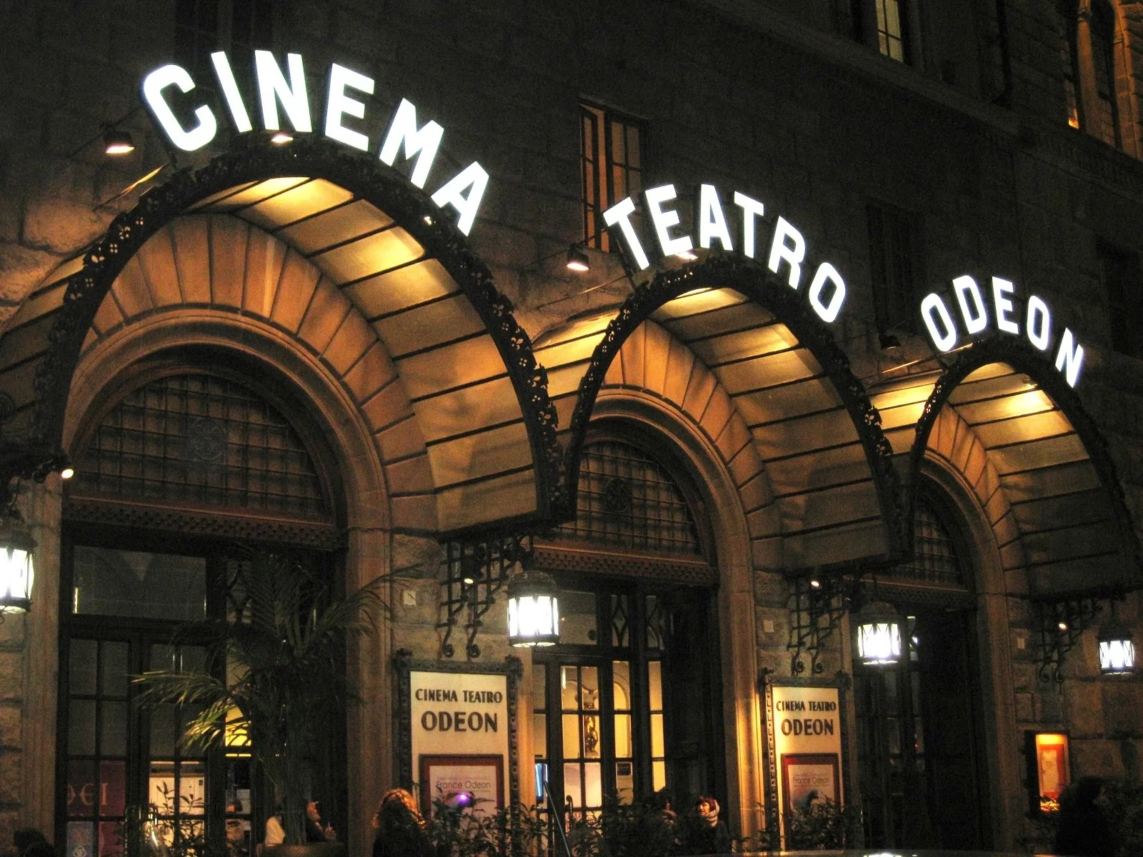 Cinema Milano