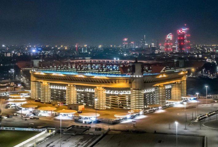 Sei mai stato allo Stadio San Siro, precisamente al Museo?