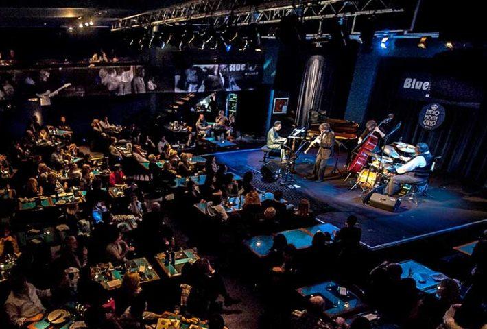 Il Blue Note di Milano riapre: ecco il programma di maggio