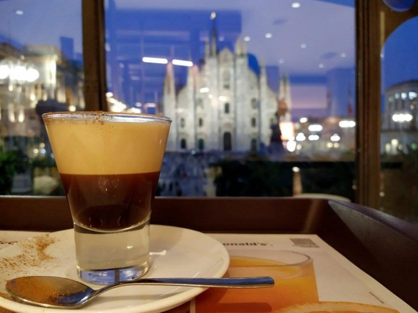 Caffè Milano Gratis