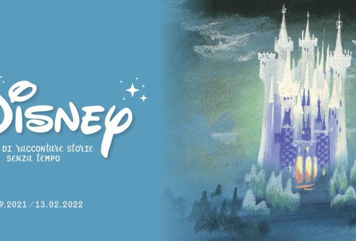 Al Mudec di Milano i capolavori della Disney, storie per tutti senza tempo