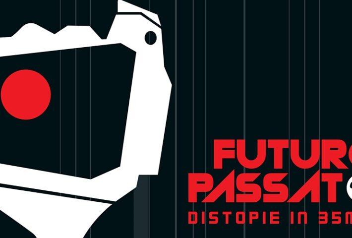 Futuro Passato: distopie in 35mm