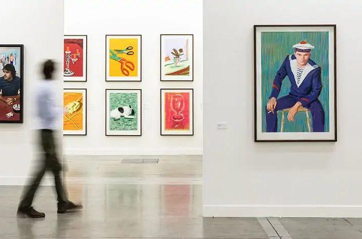 MiArt 2021 – Fiera internazionale d'arte moderna e contemporanea
