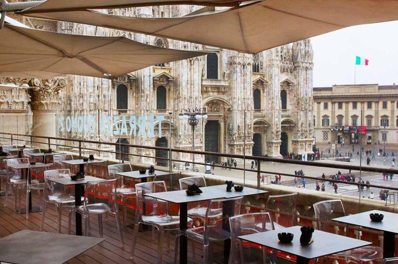 Aperitivo Milano