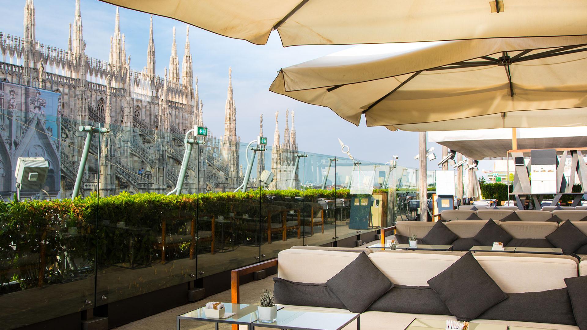 Brunch Milano