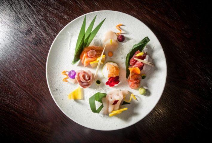 Scopri dove mangiare il miglior sushi a Milano